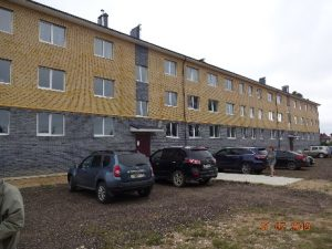 РЦОК Тверской области подвел промежуточные итоги проверок качества жилья предоставленного по программе переселения