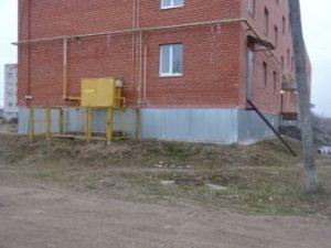 В переселенном доме г.Бологое Тверской области недочеты устранены