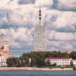 Рисунок профиля (Архангельская область)